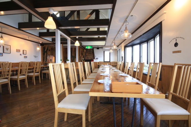 Restaurant WAO_1