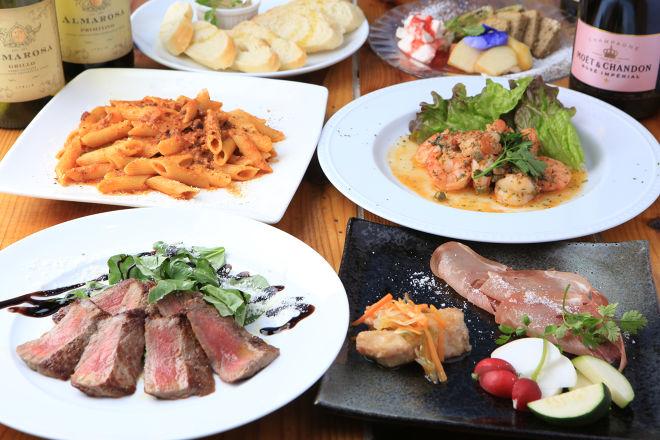 Restaurant WAO