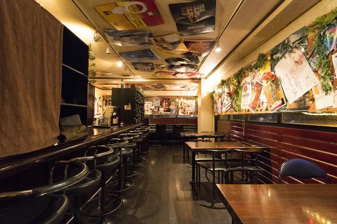 Dining&Bar Orange_1