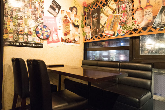 Dining&Bar Orange_21