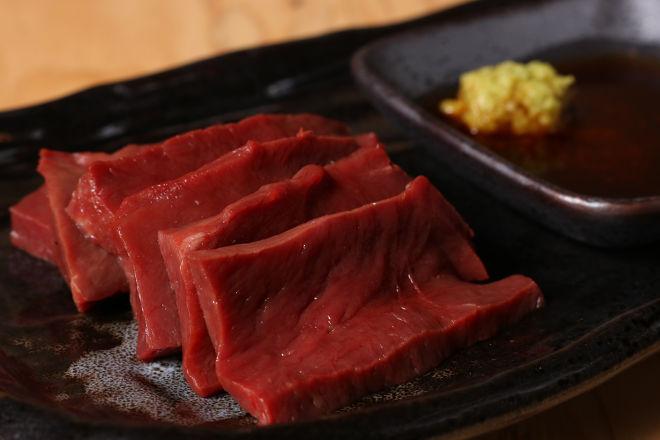 炭火焼肉ホルモン 牛よし_9