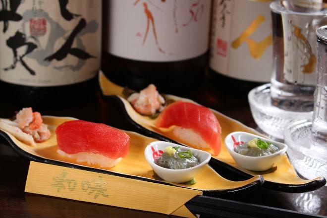 旬魚肴菜 和味_8