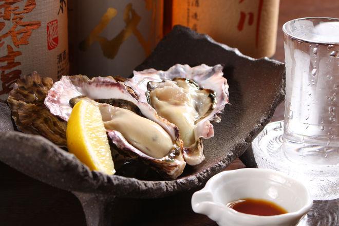 旬魚肴菜 和味_9