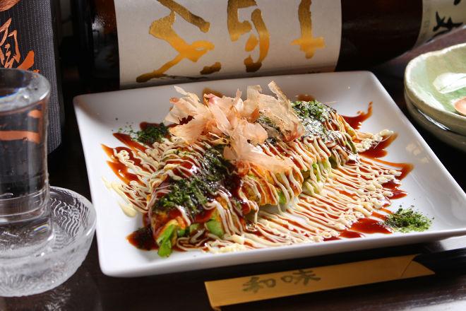 旬魚肴菜 和味_17