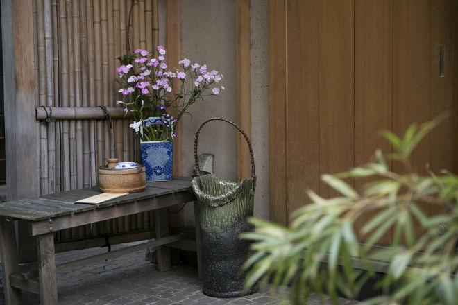 茶懐石鮨_16