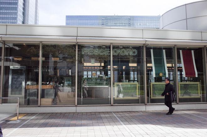 ペッシェドーロ 新宿店_20