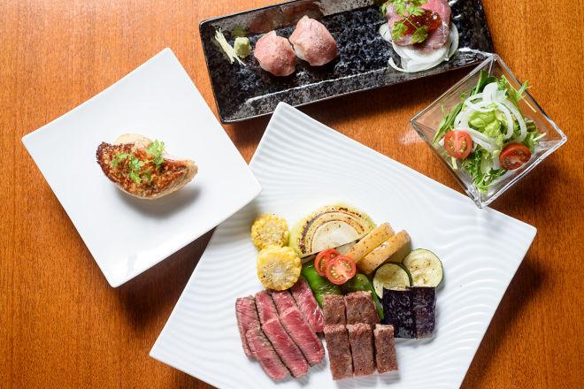神戸牛・神戸有機野菜 志ん 本店