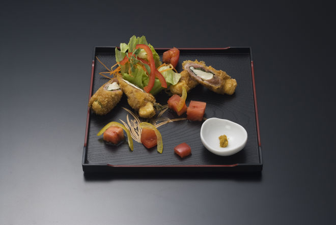 豆腐割烹 雪花菜_11