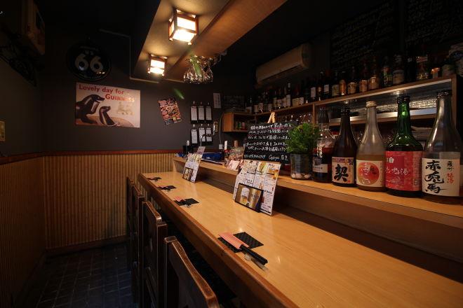ローストビーフ酒場 Garyu_1