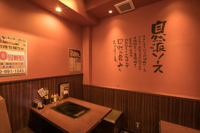 お好み焼きはここやねん 大阪八尾高美店_6