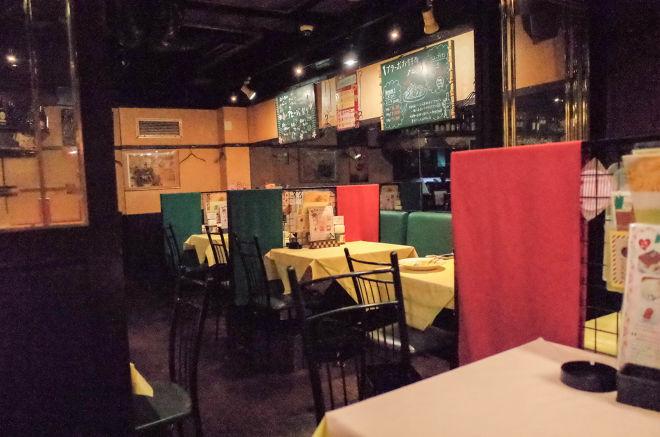 イタリア食堂 ブラーボ_2