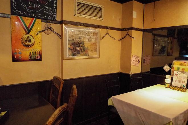 イタリア食堂 ブラーボ_3