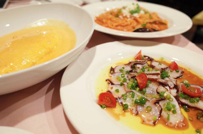 イタリア食堂 ブラーボ_8