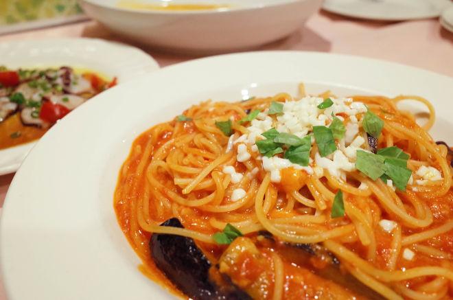 イタリア食堂 ブラーボ_10