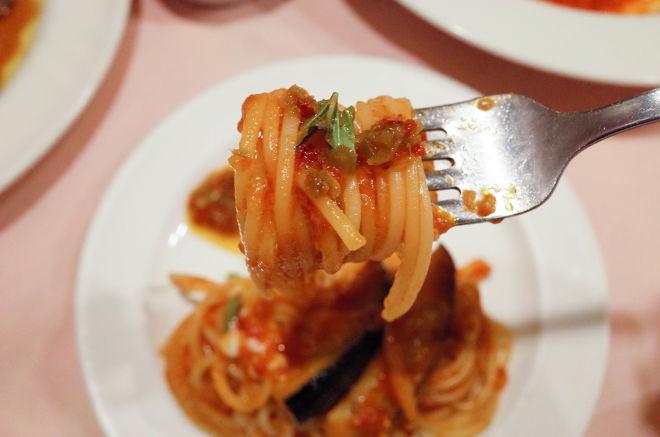 イタリア食堂 ブラーボ_14
