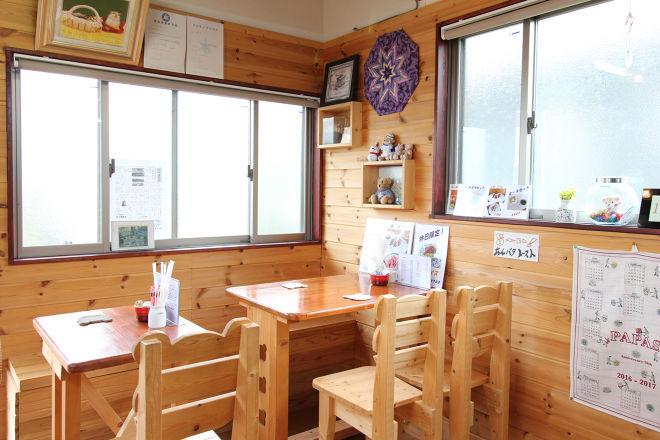 ドリームコーヒー南房総店 くまカフェ_5