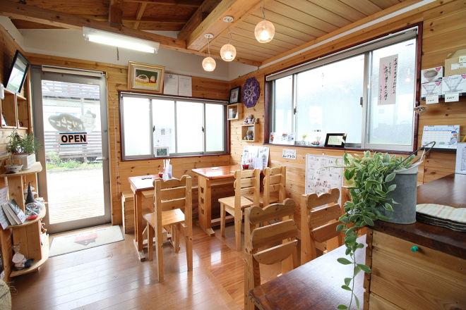 ドリームコーヒー南房総店 くまカフェ_6