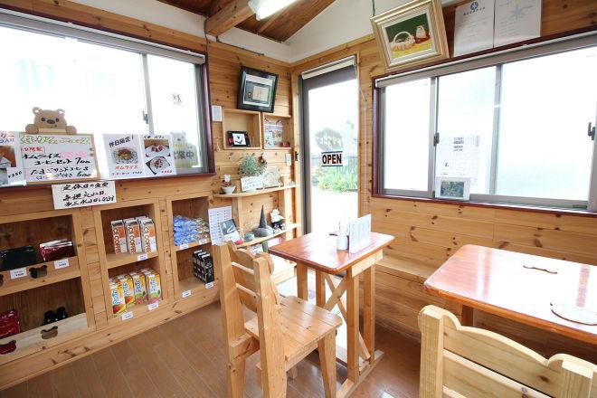 ドリームコーヒー南房総店 くまカフェ_30