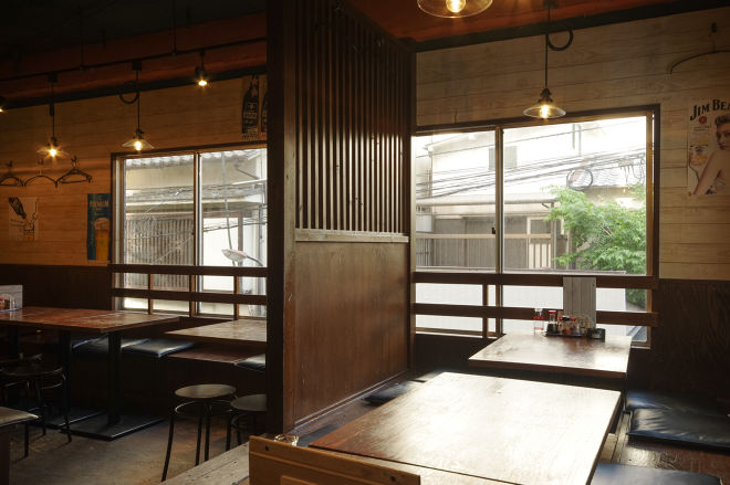 串もん酒場 ちゃい九炉 浜松町 芝大門店_28