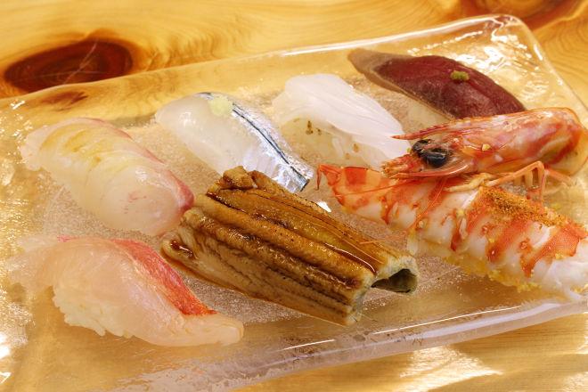 江戸前鮨と鶏 和暖