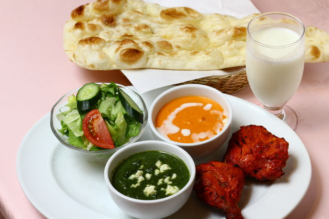 インド料理チェルシー_7