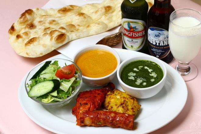 インド料理チェルシー_15