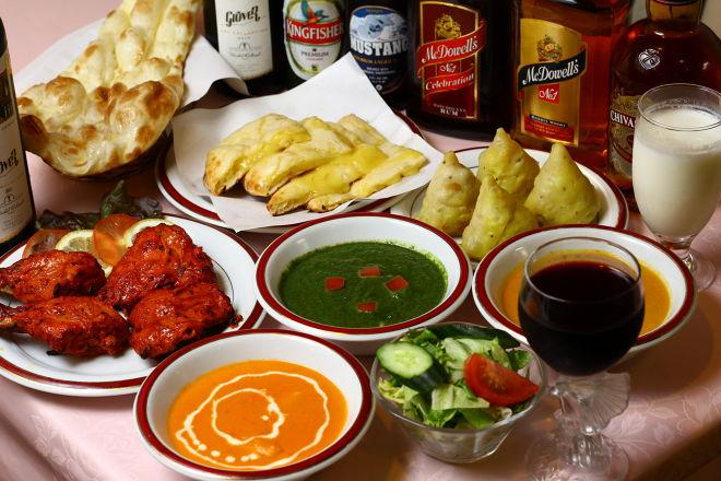 インド料理チェルシー_17