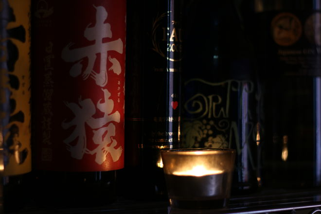 和酒Bar Qrif_5