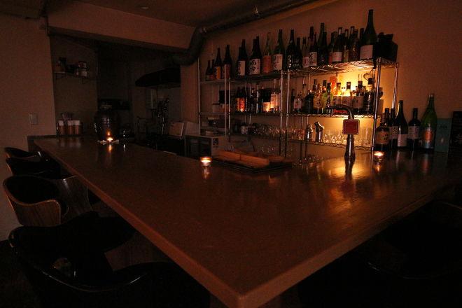 和酒Bar Qrif_6