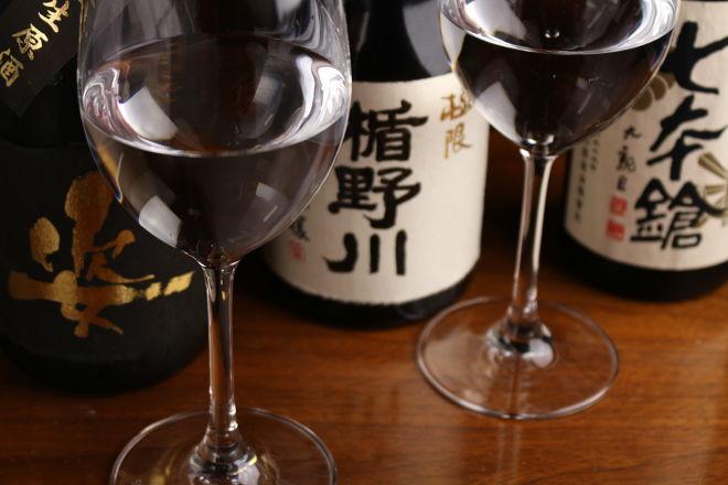 和酒Bar Qrif_17