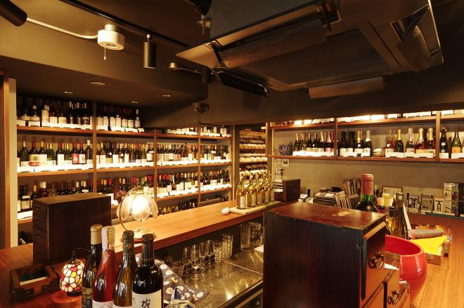 Wine Bar 綺羅星_1