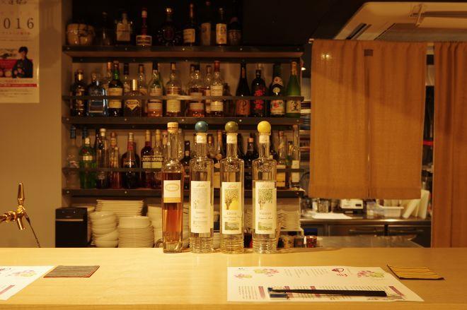 Wine Bar 綺羅星_3