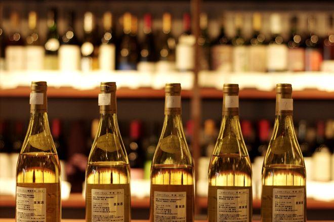 Wine Bar 綺羅星_4
