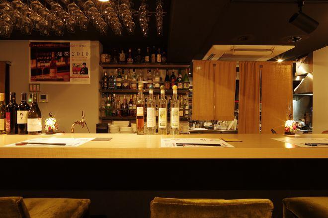 Wine Bar 綺羅星_5