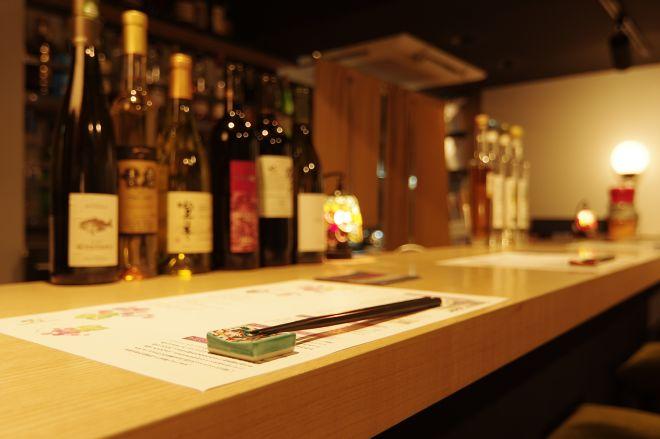 Wine Bar 綺羅星_29