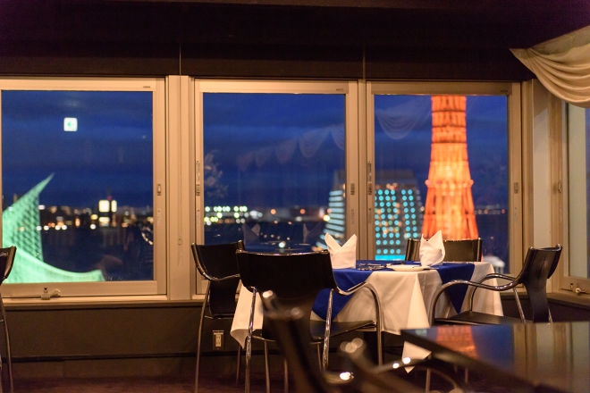 DINING BAR 神戸倶楽部_1