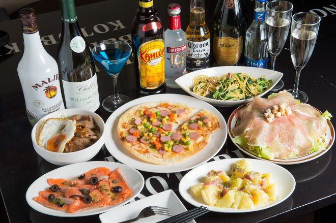 DINING Bar KOTOBUKI