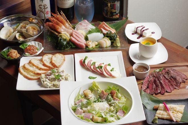 旬彩Dining mob
