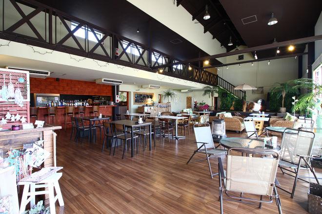 Islands cafe kakai_1