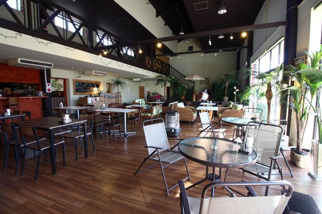 Islands cafe kakai_3