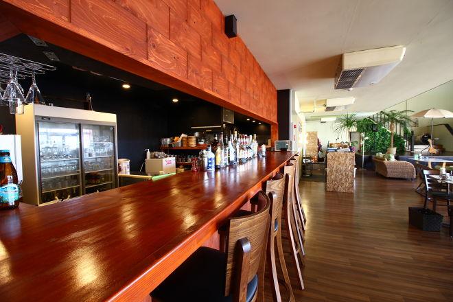Islands cafe kakai_4