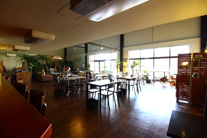 Islands cafe kakai_6