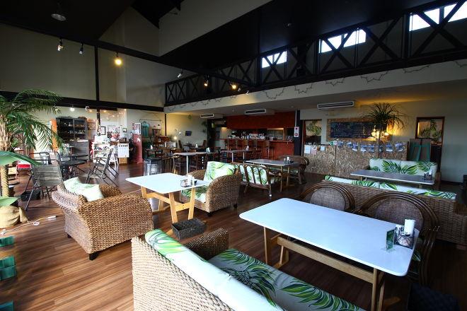 Islands cafe kakai_9