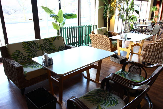Islands cafe kakai_30