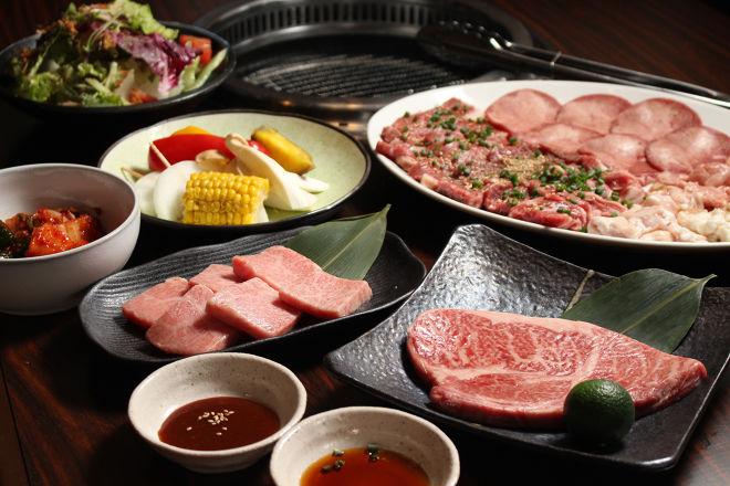 焼肉五苑小牧花塚店