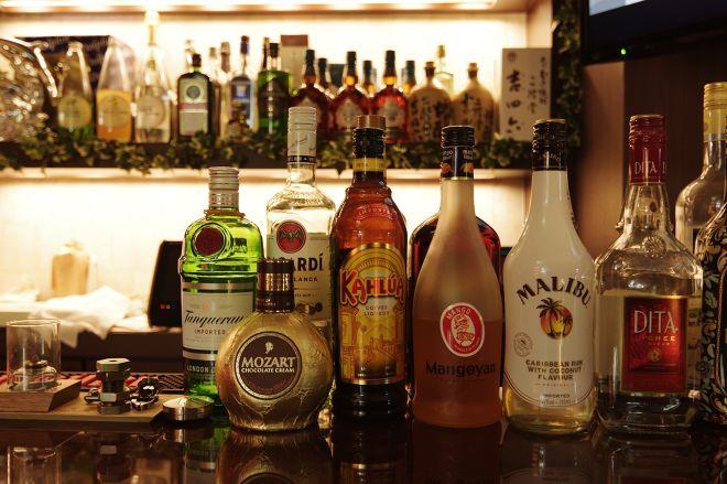 bar Kaelu resort_2