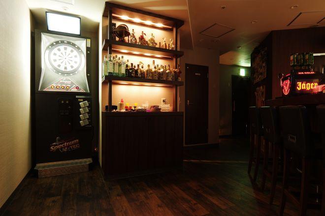 bar Kaelu resort_3