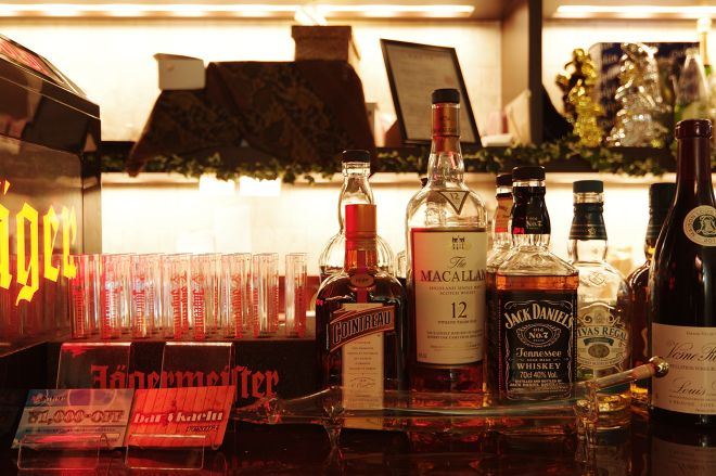 bar Kaelu resort_4