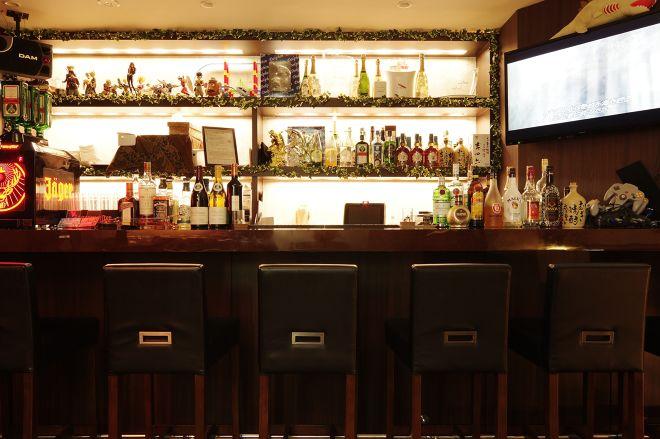 bar Kaelu resort_34
