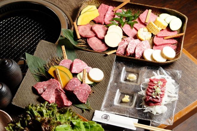 和牛焼肉 慶_8
